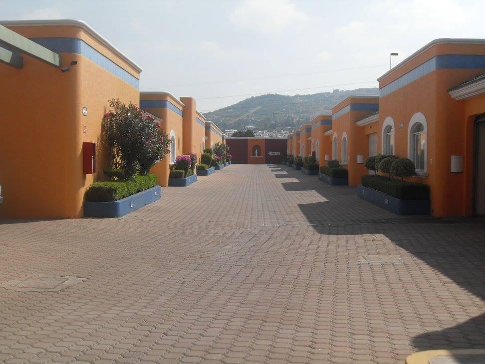 Motel Ambar Querétaro