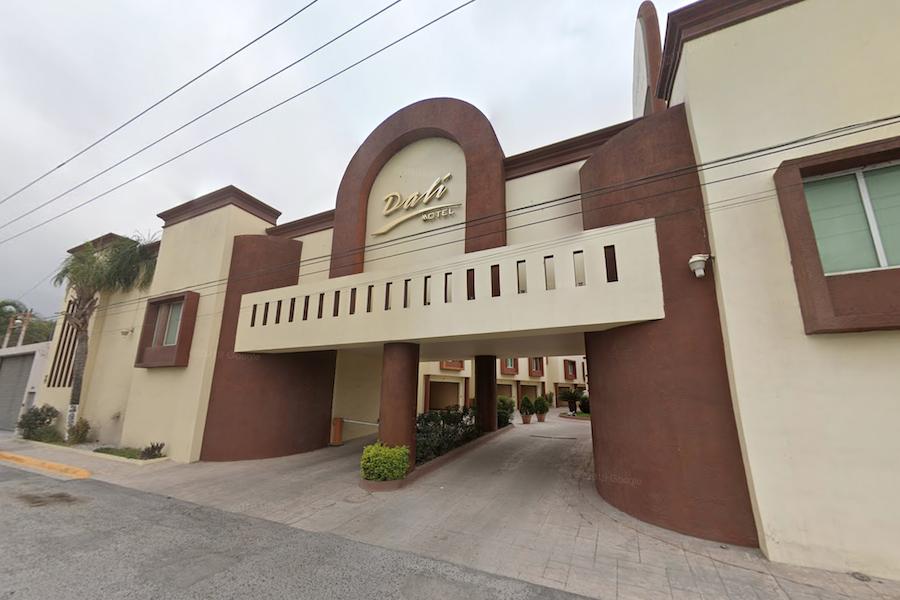 Motel Dali Monterrey México