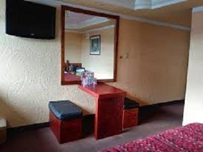 Motel Hotel Rubí Ciudad de México