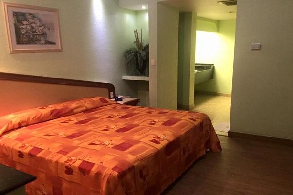Motel Porto Belo Monterrey