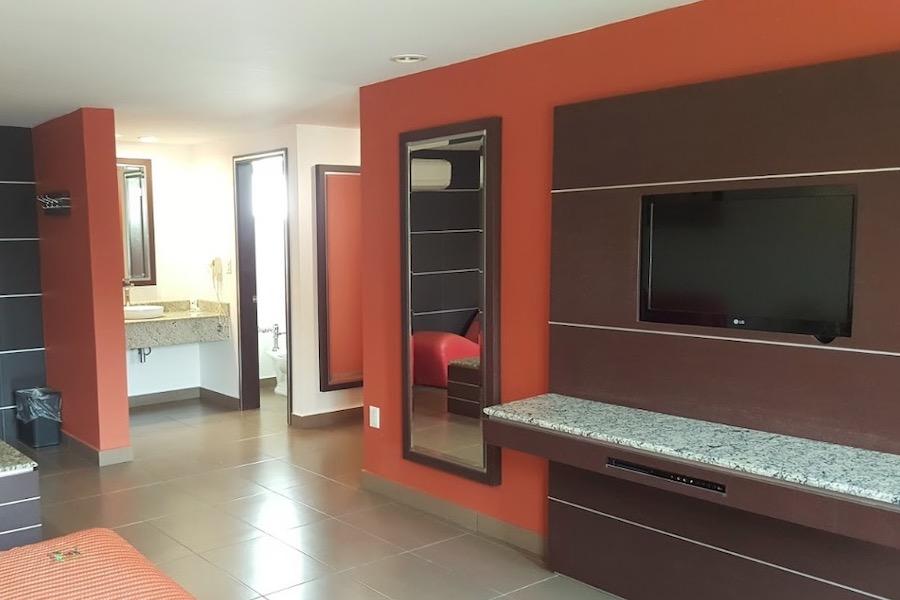 Motel Auto hotel Villa Verde Villahermosa Tabasco