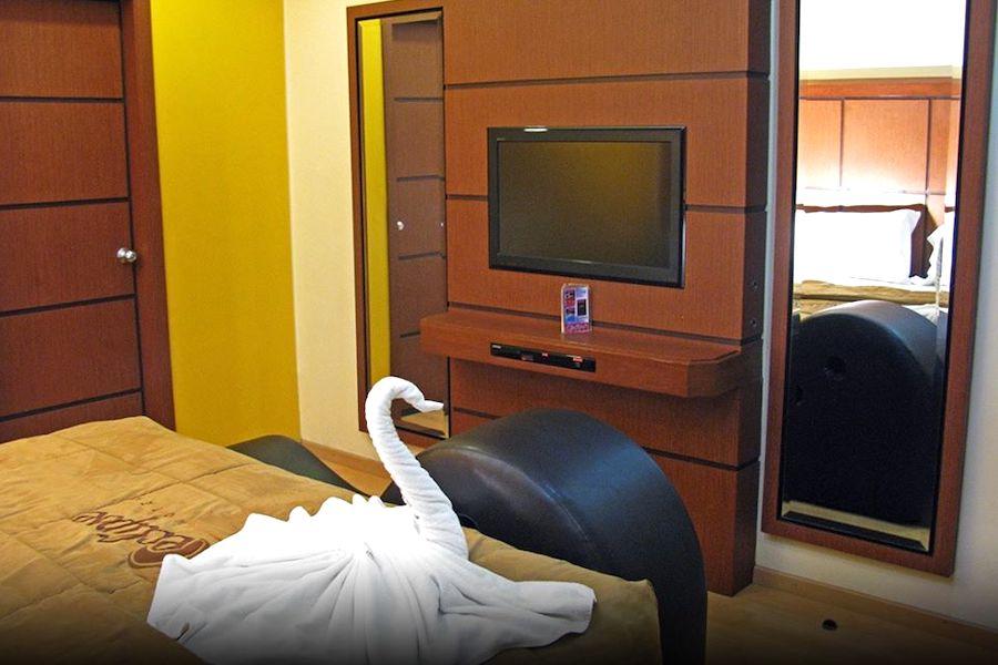 Motel Eclipse Xalapa Veracruz